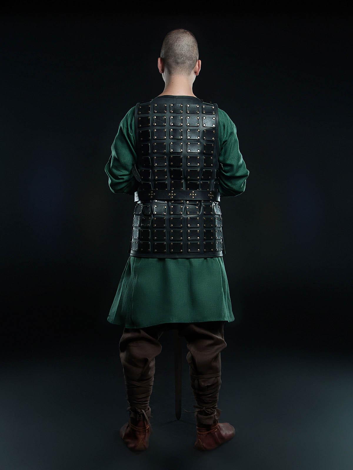 Gallery - Blue Dragon Armor - Prince Armory