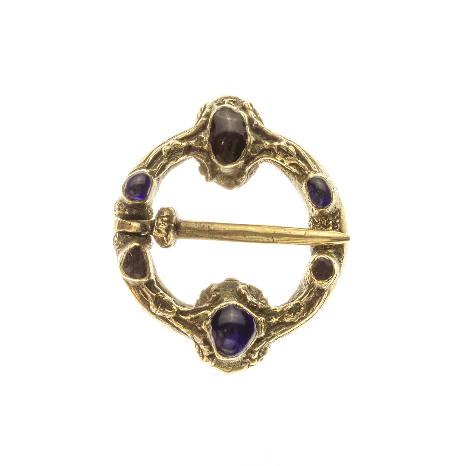buy jewellery online dwishakti brooch fourseven india